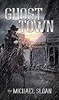 Ghost Town (hardback)