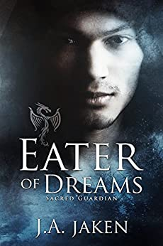 Eater of Dreams (Sacred Guardian Book 2) by [J.A. Jaken]