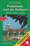 Freizeitziele rund um Stuttgart - unbekannt