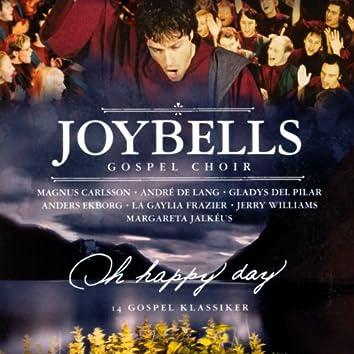 Oh Happy Day: 14 Gospel Klassiker