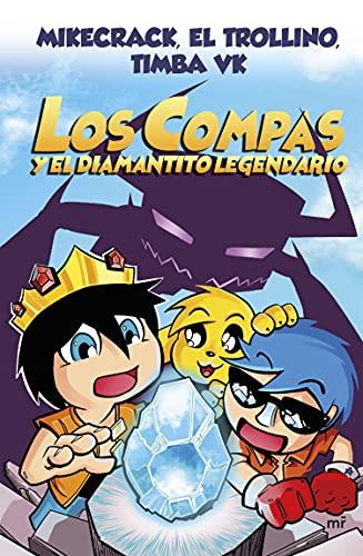Los Compas y el diamantito legendario (4You2)