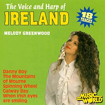 The Voice and Harp of Ireland