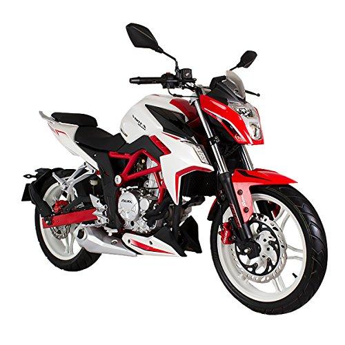 ITALIKA Motocicleta de Deportiva- Modelo VORT-X 300