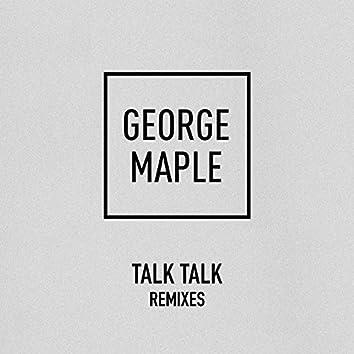 Talk Talk (Remixes)