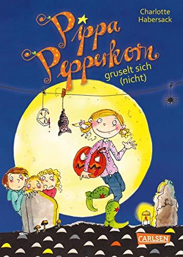 Pippa Pepperkorn 7: Pippa Pepperkorn gruselt sich (nicht) (7)