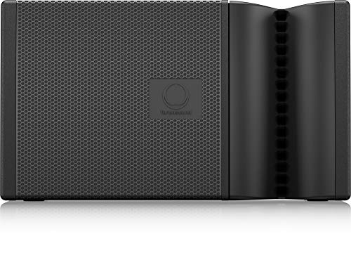 Why Should You Buy Turbosound Arrayable 2 Way 12 Constant C Home Audio/Video Product Black (TBV123)