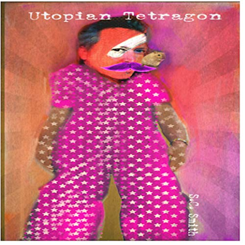 Utopian Tetragon Audiobook By S.C. Smith cover art