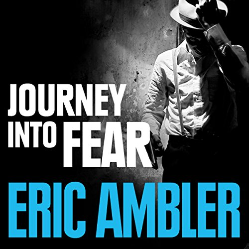 Journey into Fear cover art