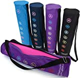Bean Products Yoga Mat Bag from in Cotton, Organic Cotton or Hemp