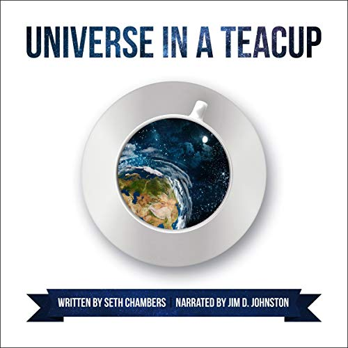 Couverture de Universe in a Teacup