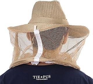 Tutoy Apicultor Sombrero Anti Abeja Insecto Abeja Apicoltore Apicoltura Cascos De Apicultura