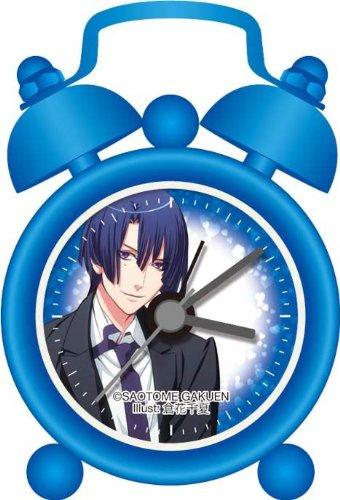 True Doo Mini Mini Alarm Clock Hijirigawa Prince-sama Song (japan import)