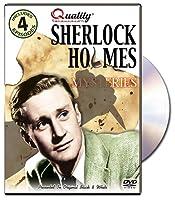 Sherlock Holmes: Mysteries [DVD]