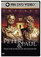 Empires: Peter & Paul [DVD]