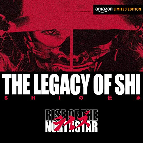 The Legacy Of Shi (Limited Edt. Vinyl White)