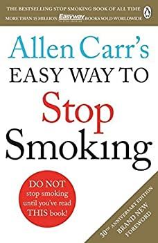 Allen Carr s Easy Way to Stop Smoking  Revised Edition by Allen Carr  2015-10-22