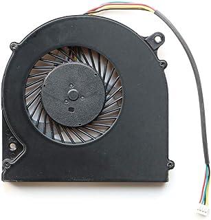 مروحة تبريد وحدة المعالجة المركزية NBFAN لجيجابايت P35X v4 P35W V3 CPU