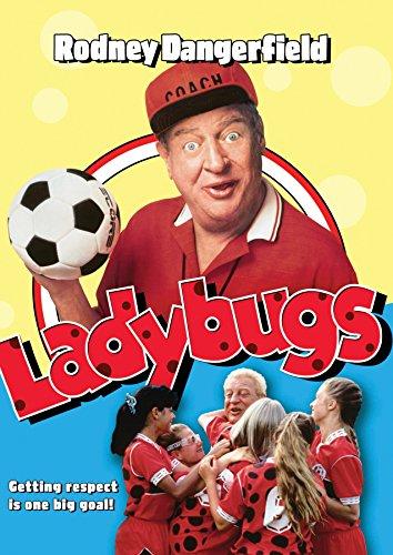 Ladybugs [Edizione: Stati Uniti] [Italia] [DVD]