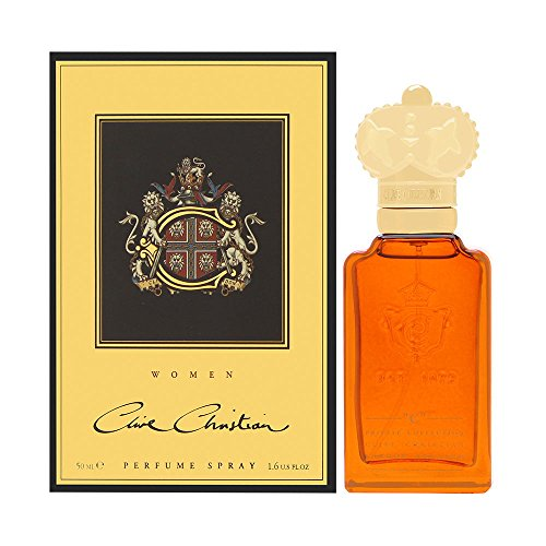 Clive Christian C Perfume Spray (New Packaging) 50ml