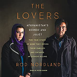 The Lovers cover art