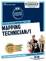 Mapping Technician (Career Examination)