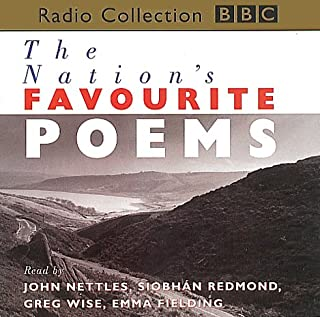 The Nation's Favourite Poems cover art