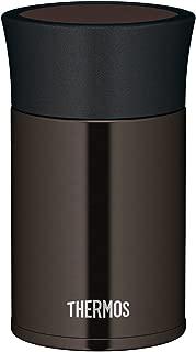 サーモス 真空断熱フードコンテナー 0.25L ブラック JBK-250 BK
