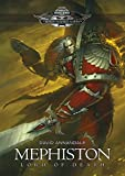 Mephiston: Lord of Death (Lords of the Space Marines)
