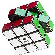 Cubikon Speed Cube Ultimate Zero - 3x3 Zauberwürfel - Original 3x3 Speed-Cube