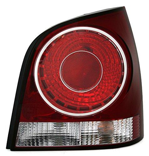 AD Tuning Rückleuchte inkl. Lampenträger + Leuchtmittel, rechte Seite, Beifahrerseite