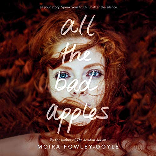 All the Bad Apples  By  cover art