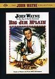 Big Jim Mclain [Edizione: Stati Uniti]