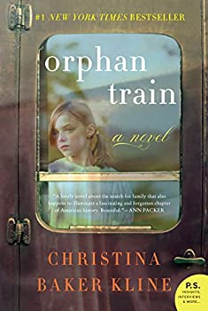 Paperback Orphan Train : A Novel Book