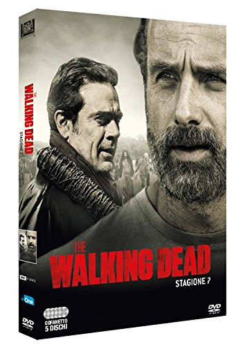 SERIE TV - THE WALKING DEAD STAG 7 (1 DVD)