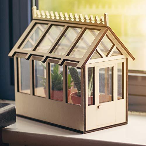Oliphant Mini-Gewächshaus für den Innenbereich