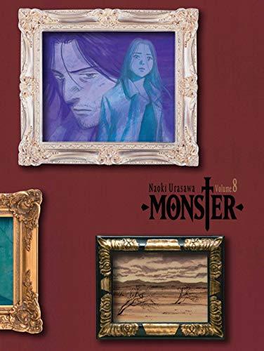 Monster Kanzenban - 08