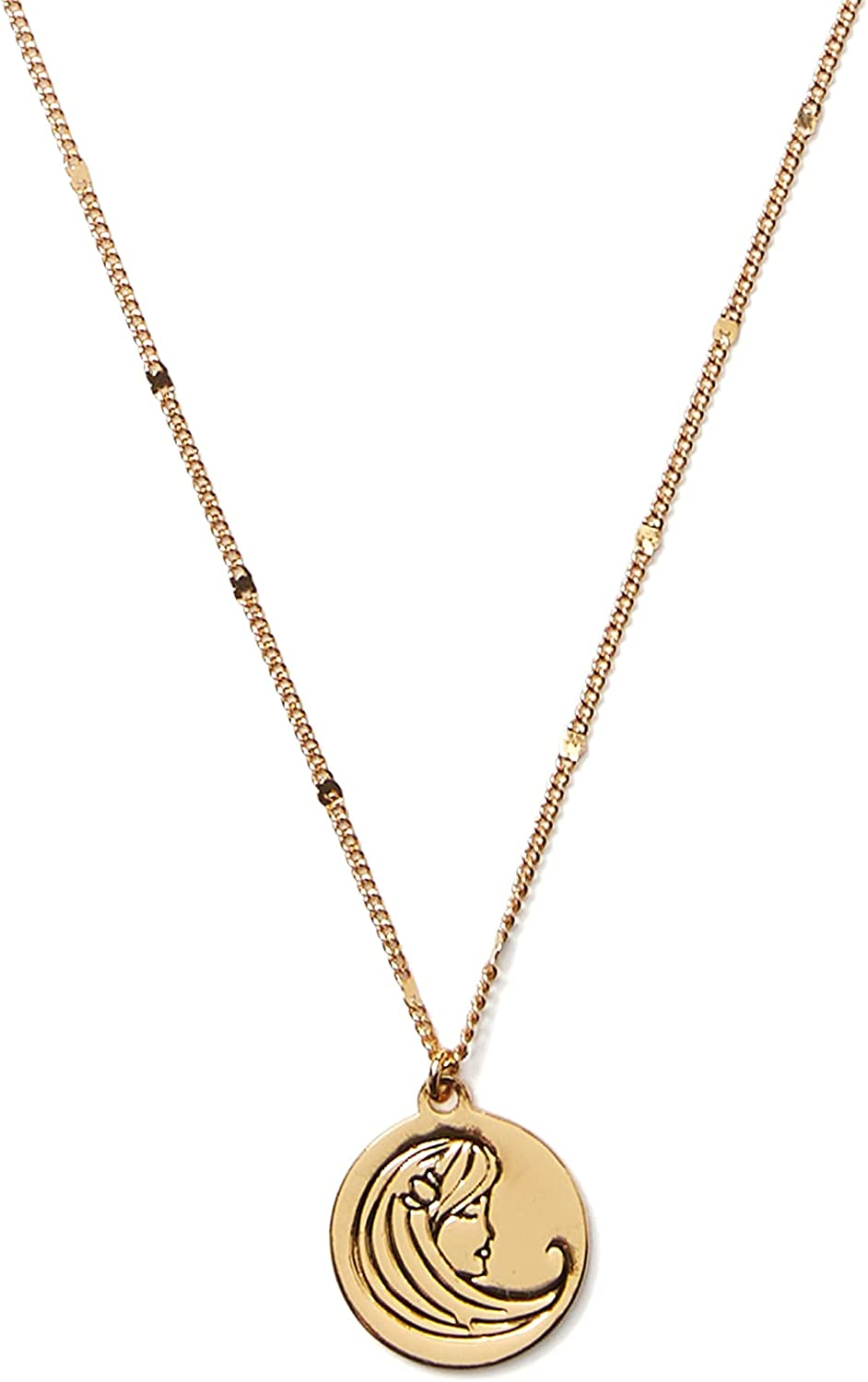 Kate Spade New York in Pendant Necklace 限定タイムセール 限定モデル The Virgo Stars