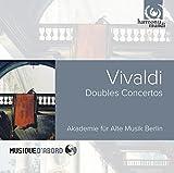 Double Concertos - Akademie Für Alte Musik Berlin