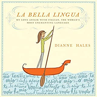 La Bella Lingua cover art