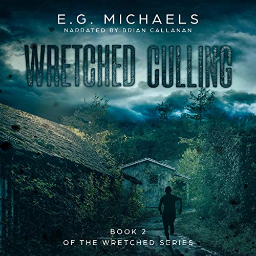 Wretched Culling  By  cover art