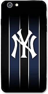 new york yankees iphone 6 plus case