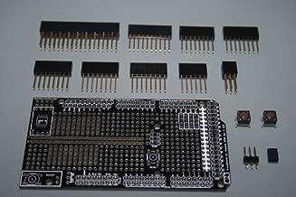 MEGAshield KIT for Arduino MEGA 2560 R3