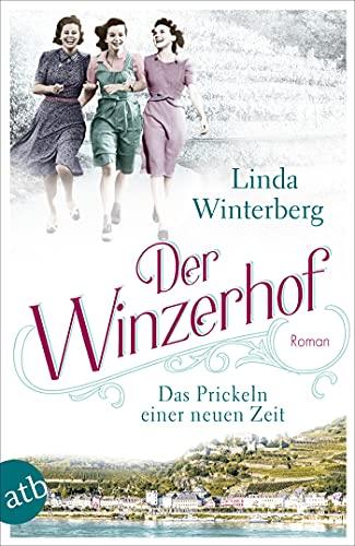 Der Winzerhof - Das Prickeln einer neuen Zeit: Roman (Winzerhof-Saga 1)