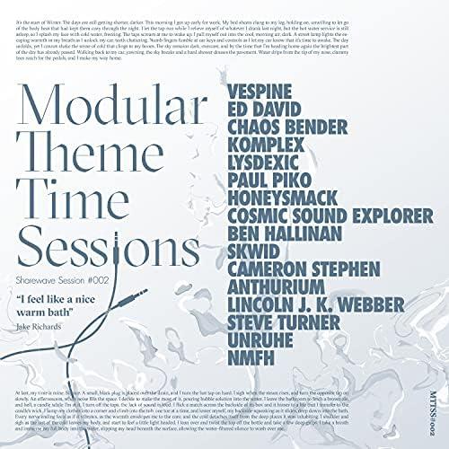 Modular Theme Time
