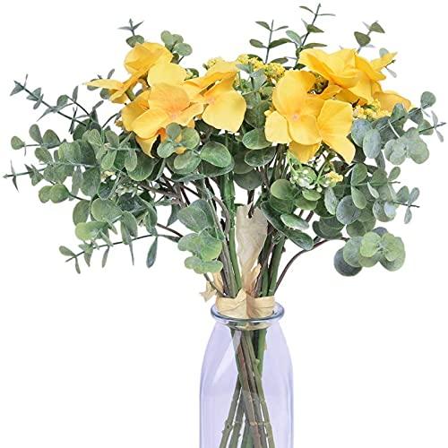 YYHMKB Orchideen Blumen Gypsophila...