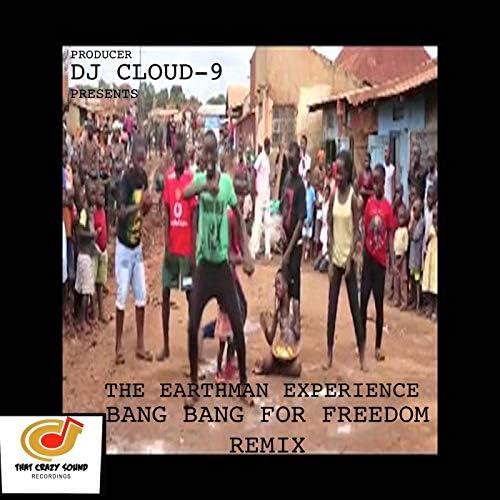 Dj Cloud-9 feat. The Earthman Experience