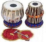 Trading Dukan #2 Tabla Set - Students Drums Octave - Bag