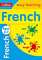 French: Ages 5-7 (Collins Easy Learning)