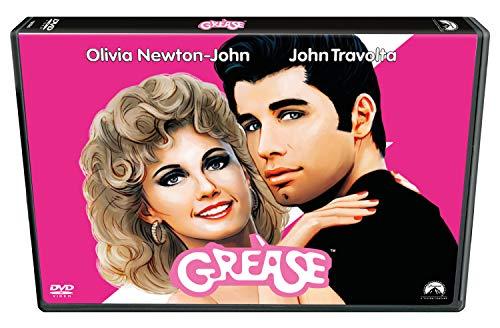 Grease 1 - Edición Horizontal 2018 [DVD]