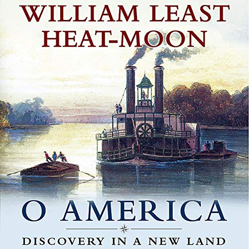 O America: Discovery in a New Land Titelbild